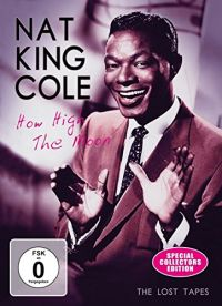 Cover Nat King Cole - How High The Moon [DVD]